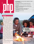 Image PHP cover campfire